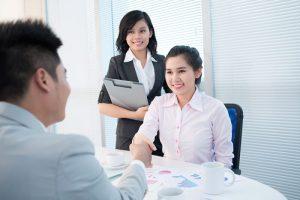 Read more about the article Tuyển nhân viên kinh doanh